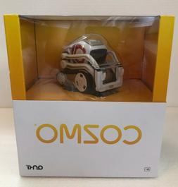 Anki 000-00057 Cozmo Robot Toy - White Big brain,Bigger pers