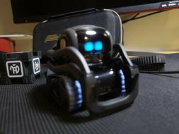 Anki 000-0075 Vector Home Companion Robot- AI HOME ROBOT