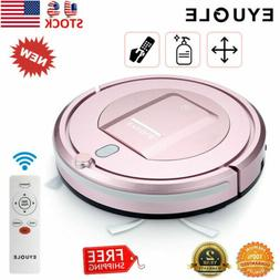 Eyugle Smart Robot Vacuum Cleaner Carpet Floor Automatic Cle