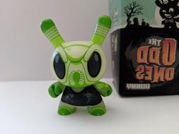 Kidrobot 3inch Dunny Exclusive Odd Ones by Scott Tolleson Bu