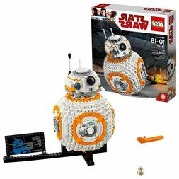 **LEGO 75187 STAR WARS BB-8 ROBOT LIMITED EDITION BRAND NEW