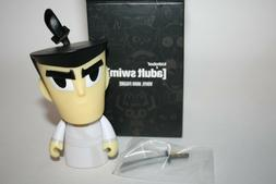 KIDROBOT ADULT SWIM SAMURAI JACK SWORD CARTOON NETWORK DESIG