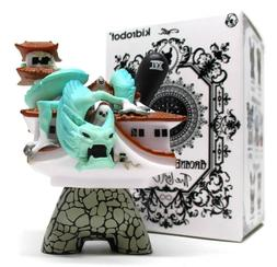Kidrobot ARCANE DIVINATION Lost Cards Dunny Series 2 THE TOW