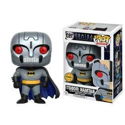 Batman Animated Series Batman  Funko Pop Chase Vinyl Figure