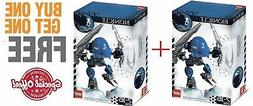 Lego Bionicle Toys Soldiers Army Set Robots Dalu 8726 Gift A