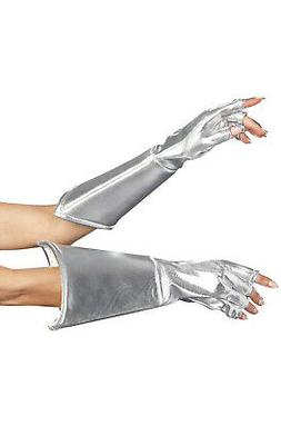 Brand New Medieval Space Galaxy Robot Costume Gloves Accesso