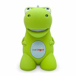 CogniToys Dino Educational Smart Toy Powered by IBM Watson -