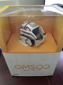 Cozmo by Anki Cosmo Robot Toy Red & White Great condition Or