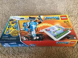 Lego Boost Creative Toolbox 17101 Building Coding Kit Open B
