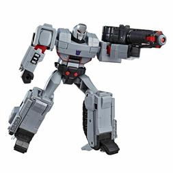 Transformers Cyberverse Action Attackers Ultimate Class Mega