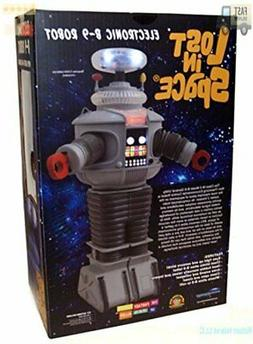Diamond Select Toys Lost in Space: Electronic Lights and Sou