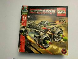 Lego Exo-Force Robots Sonic Phantom  - NIB