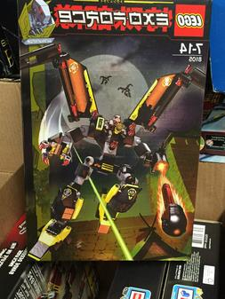 Lego Exo-Force The Robots Iron Condor  NIB, Sealed
