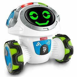 Fisher-Price Think & Learn Teach 'n Tag Movi Robot Learning