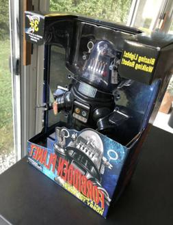 Forbidden Planet Robby The Robot Figure new in box