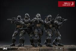 JoyToy U.S. Armed Forces Special Groups 1/18 Scale Set