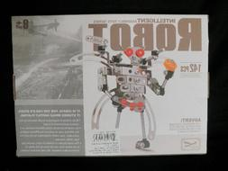 INTELLIGENT ASSEMBLY TOY SERIES  ROBOT MODEL KIT CHILD OR AD