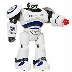 Intelligent Combat Fighting Robot Interactive Toys with Remo