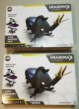 Kamigami Vypod Robot Drone Lot~Android iPhone Controlled Rob