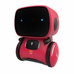 98K Kids Robot Toy, Smart Talking Robots, Gift For Boys And
