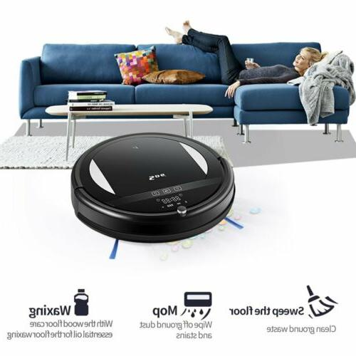 5 IN 1 Robot Vacuum Cleaner Cleaning Sweeper mZ