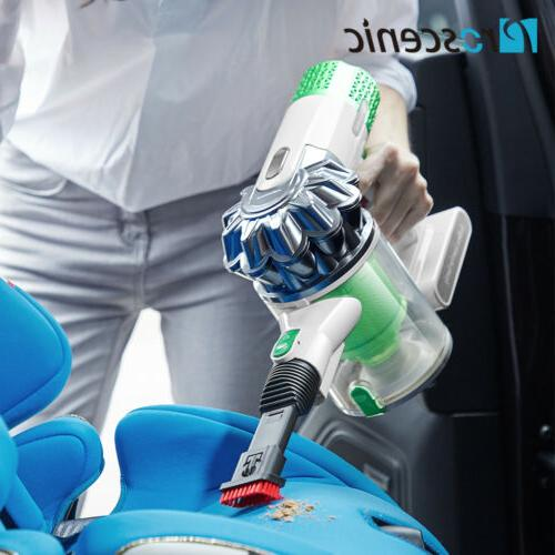 Proscenic P9 Cleaner Auto Handheld Bagless Car Hair Remove