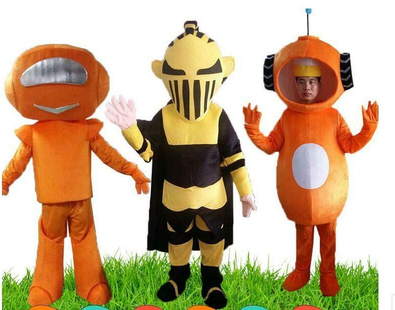 Halloween Robot Suits Cosplay Party Clothing Carnival