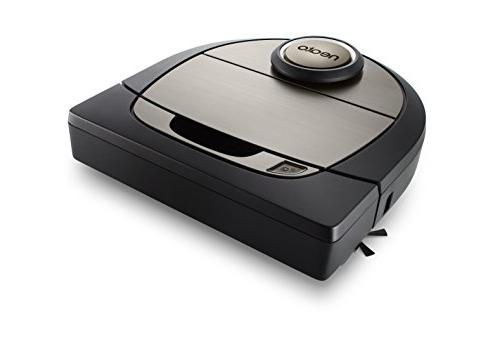 Neato Laser Featuring Multiple Floor Mapping and Zone Works Amazon Silver/Black