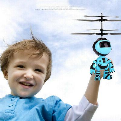 Flying Toys Hand Controlled Drones Gesture Sensing