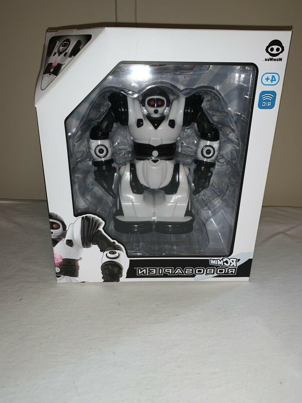 WowWee RC Edition Robot