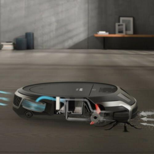 Miele Vision cleaner with Hour