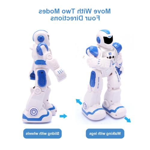 Intelligent for RC Robot toy Dancing Singing Girls