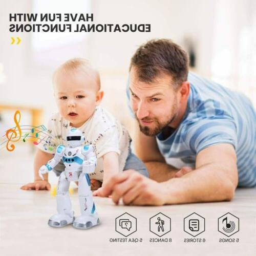 Smart Toy Talking Robots for Kids Toy