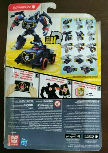 TRANSFORMERS 2015 Disguise - Force SHIPPING