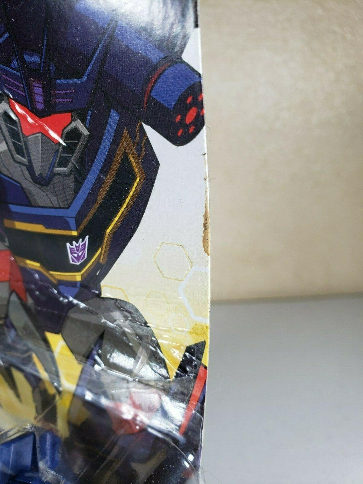 Transformers Robots Disguise Combiner Resealed