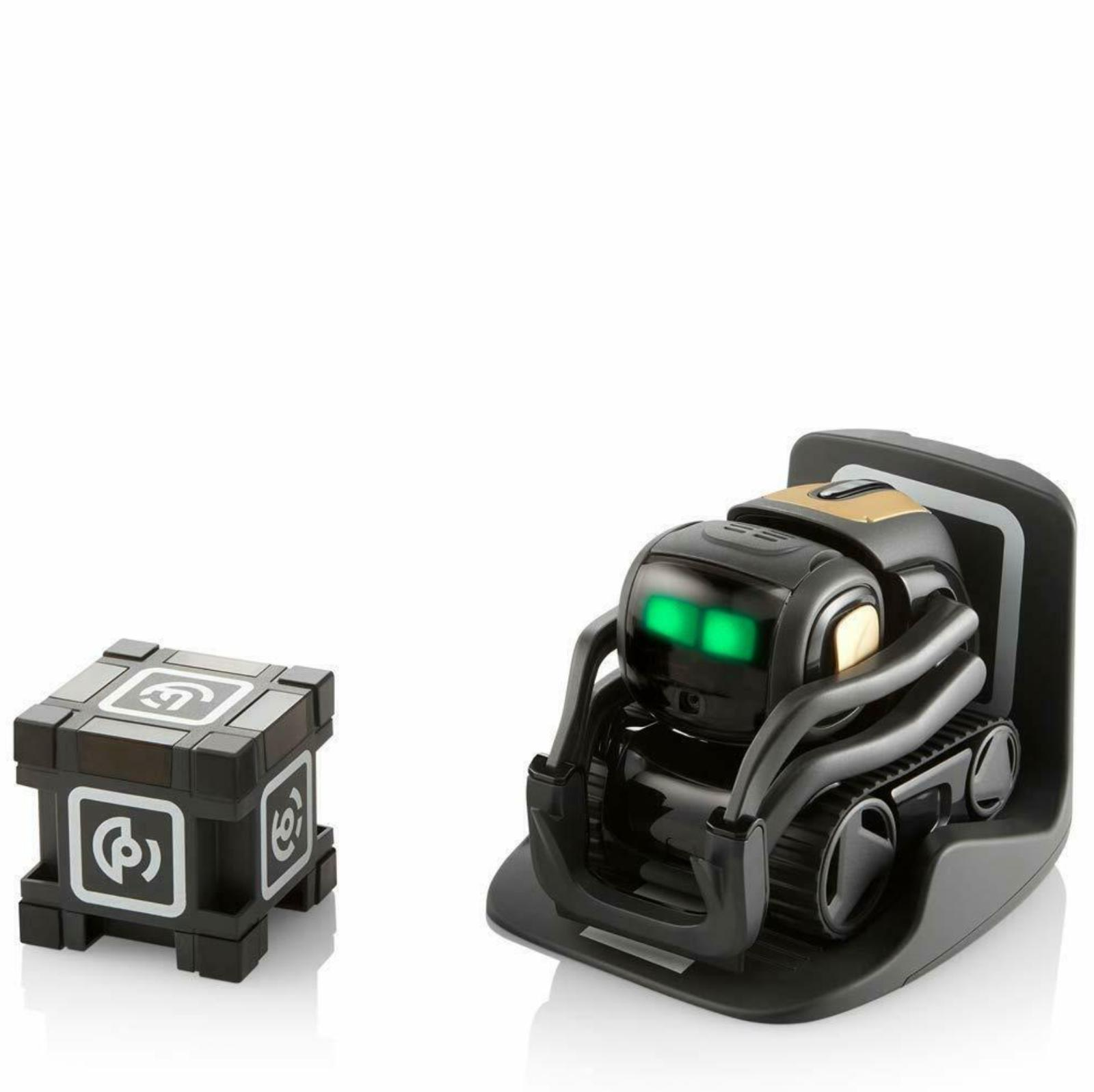 Anki Robot Toy With Built
