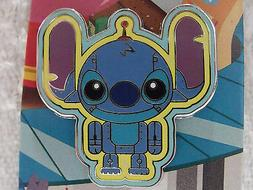 New 2016 Disney Booster Trading Pin HKDL Toy Factory Robot S