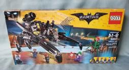 New Lego 70908 Batman Movie Scuttler Ivy Joker Jetpack Robot