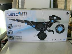 NEW WowWee Miposaur Dinosaur Robot with TrackBall Drive with