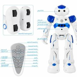 New Remote Control Robots Smart RC Robot Toys Birthday Gift