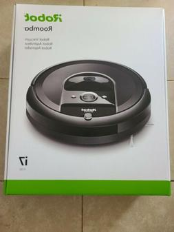 new roomba i7 7150 wi fi connected