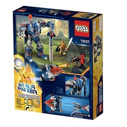 LEGO Nexo Knights 70327 The King's Mech 375 Pieces