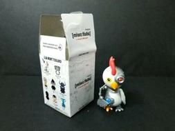 Robot Chicken Kidrobot Adult Swim Series 2 Vinyl Figure. 3/2