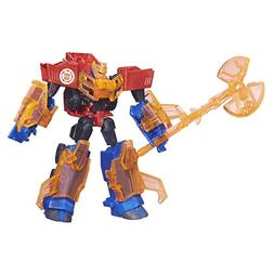 Transformers Robots in Disguise Decepticon Hunter Optimus Pr