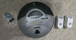 iRobot Roomba Vacuum 2.1 Grey with 2 Virtual Walls and Acces