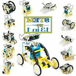 Science Robots Kits for Kids 10-12 Robot Toys for 9 10 11 Ye