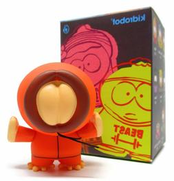 Kidrobot SOUTH PARK Mini Series 2 BUTT FACE KENNY 1/48 CHASE