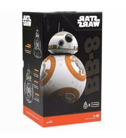 Sphero Star Wars Disney BB-8 App Controlled Robot Droid New