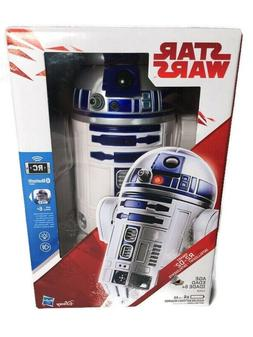 Star Wars Smart App Enabled R2-D2 Remote Control Robot RC  1