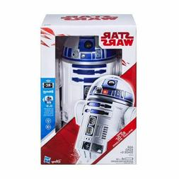 Hasbro Star Wars Smart R2-D2 Intelligent | App Enabled Remot
